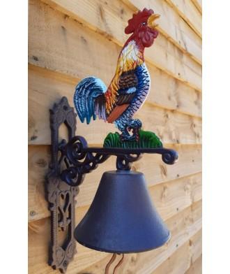 Bell - Cockerel