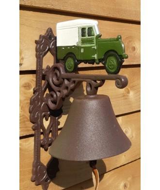 Bell - Landrover