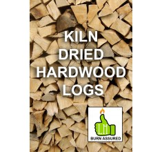 Premuim Kiln Dried Logs (Loose)