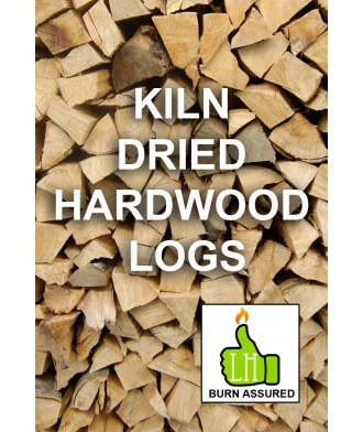Kiln Dried Logs (Loose)