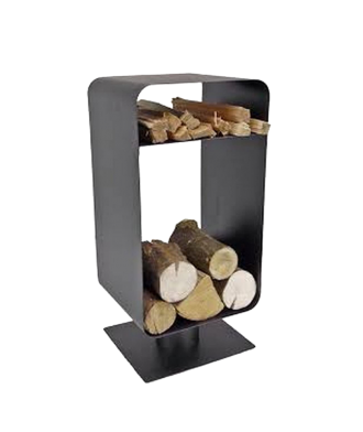 Manor Fireside Nordic Log Holder