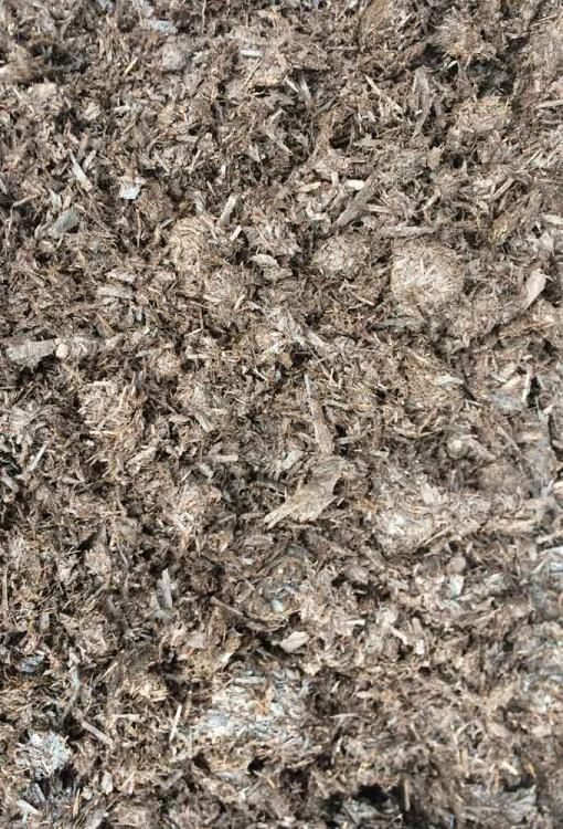 Blended Horse Manure Compost (60Ltr Bags)