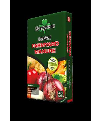 Evergreen Farmyard Manure