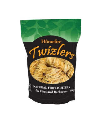 Twizlers Firelighters