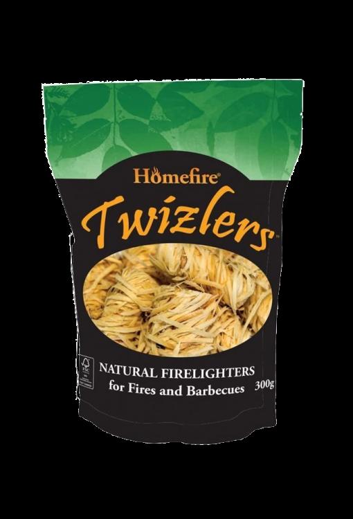 Twizlers Firelighters