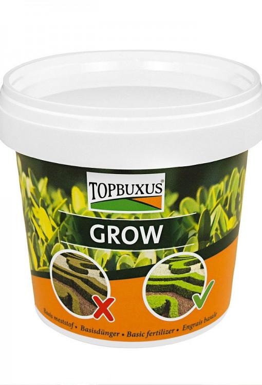 TopBuxus Grow (500g)